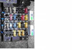 AP fuse box