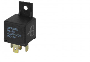 These AutoPark relays do tend to toast - - over time. Especially if the AutoParking brake system has taken the punishment most commonly occasioned by failure of the RGS (Rotten Green Switch).